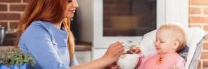 Как разнообразить рацион малыша: 4 необычных и полезных продукта