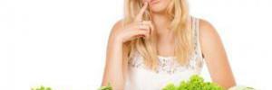 Названы основные правила питания для эффективного похудения