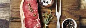 Ученые рекомендуют реже питаться мясом для спасения человечества