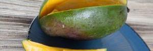 Поможет ли манго похудеть?