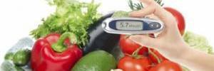Вся правда о меню диабетиков