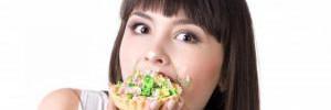 Шесть признаков пищевой зависимости