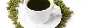 Какпить зеленый кофе дляпохудения?