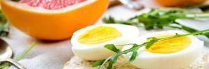 Учёные рассказали, от каких болезней спасает «яичная диета»