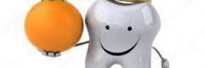 Эти продукты помогут укрепить зубы