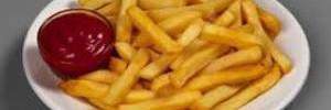 Неожиданная польза вредных продуктов