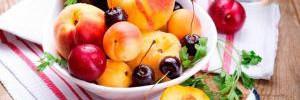 Ученые определили лучшие сорта косточковых для соков и пюре