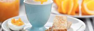 Ученые рассказали о пользе ежедневного употребления яиц
