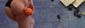 Диета, которая уменьшает целлюлит