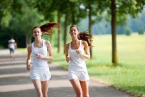 Ученые советуют заниматься спортом на голодный желудок