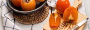 Хурма вашему дому: всё о самом полезном фрукте зимы