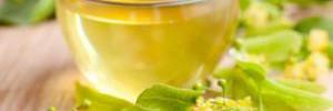 Зеленый чай защищает от слабоумия и рака