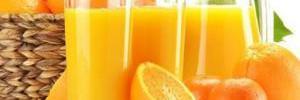 Как апельсиновый сок действует на кости