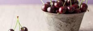 Черешневая диета: минус 7 кг за 2 недели