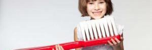 Названы четыре продукта, улучшающие здоровье зубов