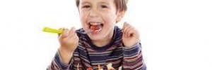 Специалисты дали советы, как сделать пищевые привычки детей лучше