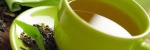 Зеленый чай может навредить печени