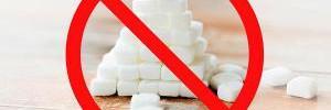 Какзаставить мозг считать сахар горьким