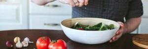 Каксделать полезную едувкусной: советы отшефа