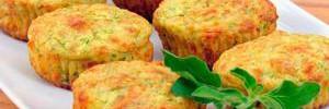 Что-то новенькое: 3 необычных блюда из кабачков