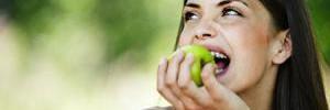 Названо новое полезное свойство яблок