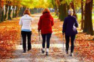 От какого недуга спасет человечество ходьба и аэробика