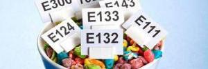 Есть ли польза от пищевых добавок?