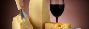 Почему не стоит есть сыр вместе с вином?