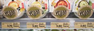 Названы самые комфортные страны для жизни вегетарианцев