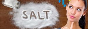 Медики объяснили, как переизбыток соли влияет на организм