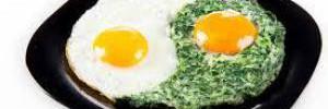 Диетологи назвали пять причин съесть яичницу на завтрак