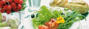 Эффективная летняя диета для стремительного похудения