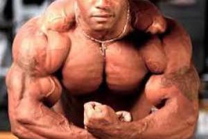 Можно ли накачать мышцы без стероидов