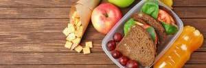 5 здоровых и сытных перекусов для детей