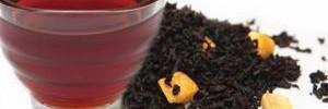 Черный чай препятствует развитию рака