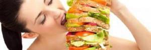 Ошибки в питании, мешающие сбросить лишний вес