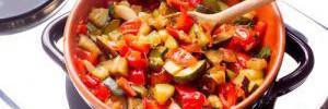 Медики обнаружили вредное свойство тушеных овощей