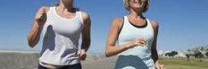 Как правильно худеть после 40