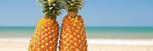 Овощи и фрукты: ускорители похудения