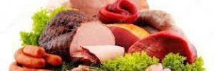 Продукты из мяса могут привести к расстройству психики