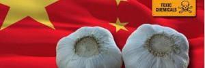 Опасность изКитая: ядовитые продукты