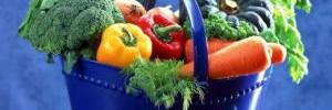 Составлен рейтинг самых полезных огородных овощей