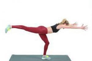 Упражнения, способные восстановить красивую фигуру