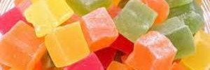 Самые полезные сладости для организма