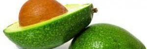 В Австралии появилась гигантская версия авокадо