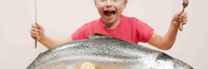 Ученые выяснили, что потребление рыбы снижает смертность от любых причин