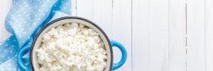 Топ-5 рецептов блюд из творога (РЕЦЕПТЫ)