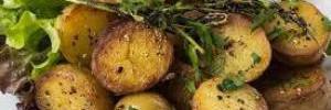 Названа веская причина отказаться от картофеля
