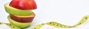 Яблочная диета: минус 3 кг за 5 дней. Меню на день