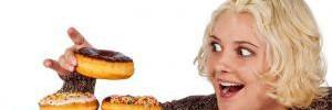 Ученые развеяли мифы о вреде сладостей